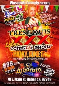 06.17.16 Tres Equis El Centro 2.0