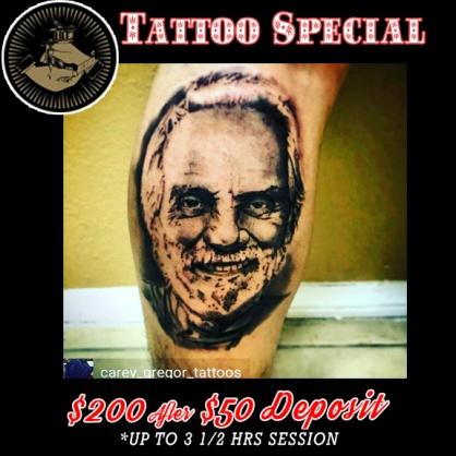 Finest Tattoo Shop