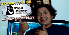 8.6.13 mad house 8 pm