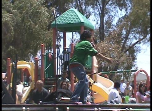 Ben G Chicano Park 09