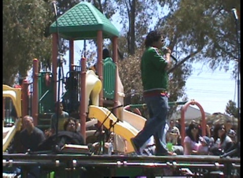 Ben G Chicano Park 10