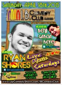 IBCC at TSF 04.18.15 Ryan Shores 1.0