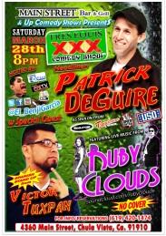MSBG Tres Equis Show 03.28.15 3.0