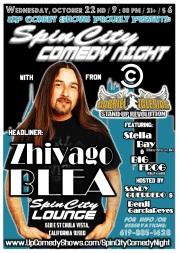 SCL 10.22.14 Show Zhivago Blea 2.0
