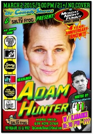 TSF 03.02.15 Adam Hunter Basic